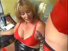 BDSM, Bondage and Domination Scenes