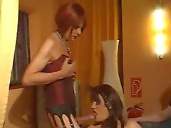 Crossdress Scenes