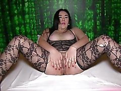 Post-Op Thai Fatty Anny Toying