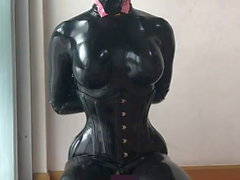 A Rubber Doll