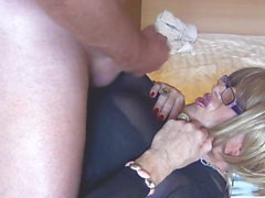 Livia - Sex in the Hotel