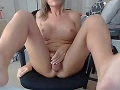 Beautiful Tgirl Nikkijadetaylor cum (2016.08.29)