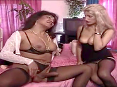 tranny German video episode