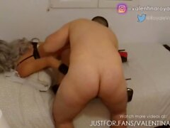 CD Fucked by her Stepbrother Valentina Royale p