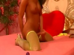 TS Paris Deluxxxe Hot Solo